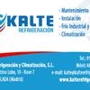 Kalte Refrigeración Y Climatización, S.l.