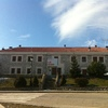 Desinfectar cuartel guardia civil