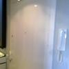 Lacar Puertas Interiores De Piso En Blanco