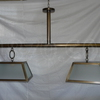 Colgar lamparas y reparar foco