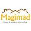 Casas De Madera Magimad