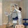 Limpieza semanal de clinica
