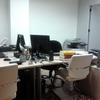 Limpiezade un Despacho de 40