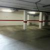 Limpieza de garage comunitario