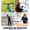 Limpieza oficina periodica/limpieza+plancha domicilio periodica