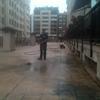 Limpieza cristales exteriores de terraza