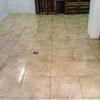 Limpieza exclusivamente de suelo