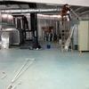 Foto: Limpieza industrial