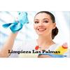 Limpieza Las Palmas