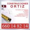 Construcciones Ortiz