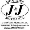 JJ MONTAJES MUTXAMEL S.L.U.