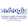 Entropia Arquitectura