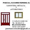 Pascual Navarro Moreno S.l