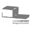 Canocarteret Design&execution