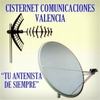 Cisternet Antenas Valencia