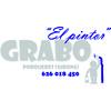 """Grabo """"El Pintor"""""""