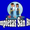 Limpiezas San Blas