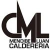 Caldereria Mendibe Luan S.l