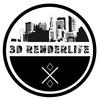 3Drenderlife