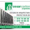 César Carlón Arquitecto