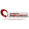 Cerrajeria Magan Y Diaz S.l