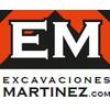 Excavaciones Martinez