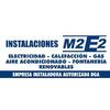 M2e2 Instalaciones Y Proyectos