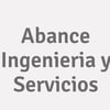 Abance Ingenieria y Servicios