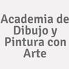 Academia De Dibujo Y Pintura Con Arte