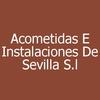 Acometidas e Instalaciones de Sevilla S.L
