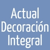 Actual Decoración Integral
