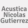 Acustica Nicolas Gutierrez