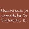 Administración De Comunidades De Propietarios, S.l.