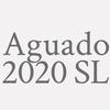 Aguado 2020 Sl