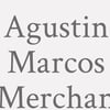 Agustín Marcos Merchan - Pintores