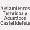 Aislamientos Termicos Y Acusticos Castelldefels