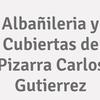 Albañileria y Cubiertas de Pizarra Carlos Gutierrez
