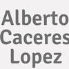 Alberto Cáceres López