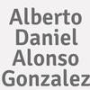 Alberto Daniel Alonso Gonzalez