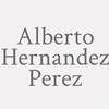 Alberto Hernandez Perez