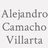 Alejandro Camacho Villarta