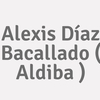 Alexis Díaz Bacallado ( Aldiba )