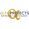 Alfa Projects - Electricidad y Comunicaciones