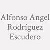Alfonso Angel Rodríguez Escudero
