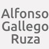 Alfonso Gallego Ruza