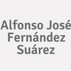 Alfonso José Fernández Suárez