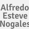 Alfredo Esteve Nogales