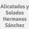 Alicatados Y Solados Hermanos Sánchez