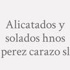 Alicatados Y Solados Hnos. Perez Carazo S.l.