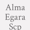 Alma Egara Scp